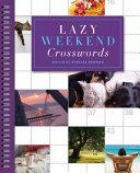 Lazy Weekend Crosswords PDF