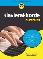 Klavierakkorde f  r Dummies PDF
