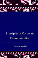 Principles of Corporate Communication PDF