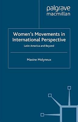 Women   s Movements in International Perspective