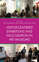 Visitor Centered Exhibitions and Edu Curation in Art Museums PDF
