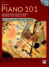 Alfred's Piano 101, Book 2