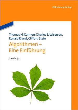 Algorithmen   Eine Einf  hrung PDF