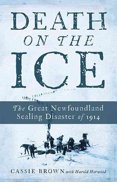 Download Death on the Ice Book