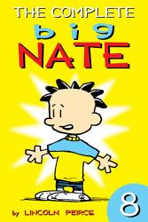 The Complete Big Nate: #8