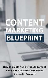 Content Marketing Blueprints Book PDF