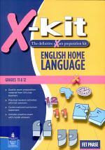 X-Kit FET Grade 11&12 English Home Language