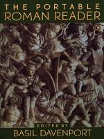 The Portable Roman Reader
