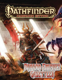Pathfinder Campaign Setting  Dragon Empires Gazetteer