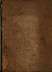 ( Poesis jocosa, seu morum, ac ludicrorum quorundam, quae olim Romae ; modo vero tum apud Romanos, tum apud nostrates vigent poeticae descriptiones... Opus posthumum J. Bernerii Romani...)