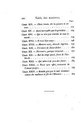 Contes du chevalier de la Morlière: Angola