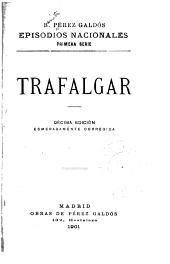 Episodios nacionales: I-1. iTrafalgar