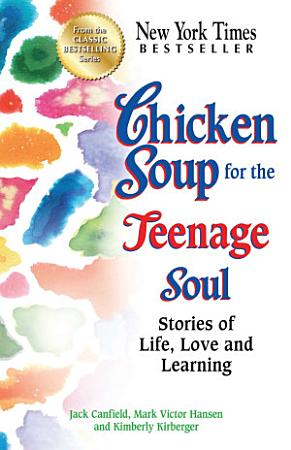 Chicken Soup for the Teenage Soul PDF