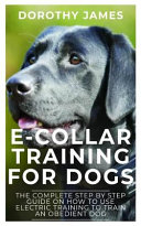 E-Collar Training for Dogs