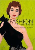 Fashion in the 1950s PDF