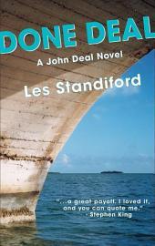 Done Deal: A John Deal Mystery