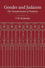 Gender and Judaism PDF