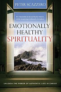 Emotionally Healthy Spirituality Book