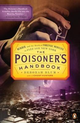 The Poisoner s Handbook