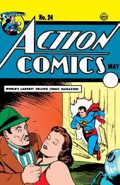 Action Comics (1938-) #24