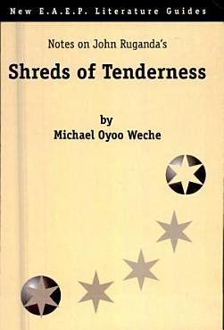 Shreds of Tenderness PDF
