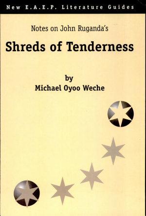 Shreds of Tenderness PDF