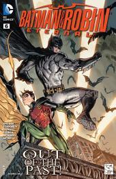 Batman & Robin Eternal (2015-) #6