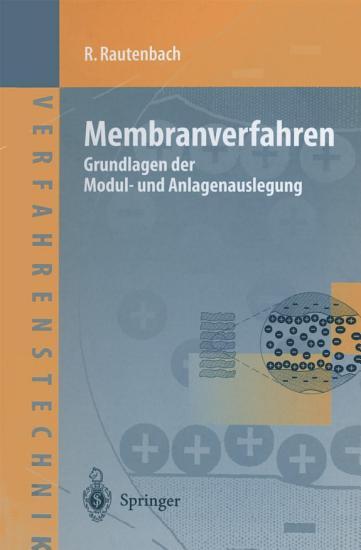 Membranverfahren PDF