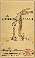 The Velveteen Rabbit PDF