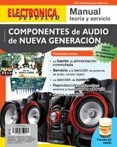 Electrónica y Servicio Edición Especial: Componentes de audio de nueva generación