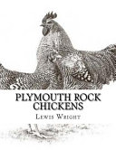 Plymouth Rock Chickens PDF