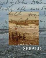 Searching for Sebald PDF