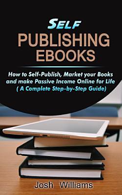 Self Publishing eBooks