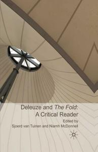 Deleuze and the Fold  A Critical Reader Book