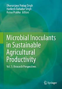 Microbial Inoculants in Sustainable Agricultural Productivity