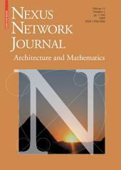 Nexus Network Journal 11,1: Architecture and Mathematics