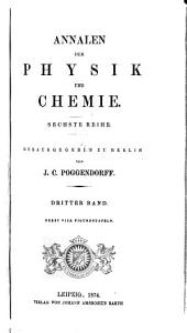 Annalen der Physik und Chemie: Band 2;Bände 153-154