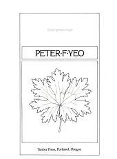 Hardy Geraniums PDF