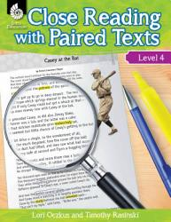 Close Reading with Paired Texts PDF