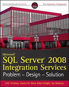 Microsoft SQL Server 2008 Integration Services PDF