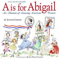 A is for Abigail PDF