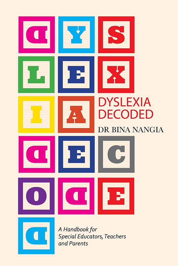 Dyslexia Decoded