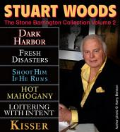 Stuart Woods The STONE BARRINGTON COLLECTION: Volume 2