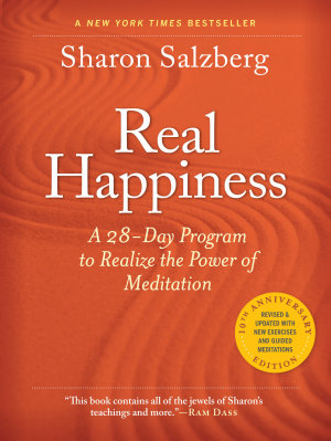 Real Happiness  10th Anniversary Edition