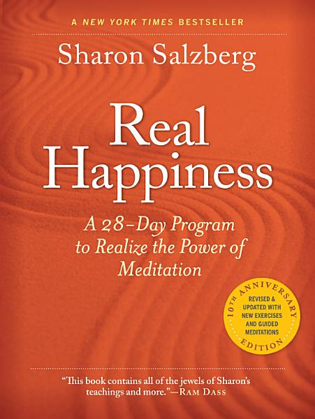Real Happiness Enhanced Ebook Edition