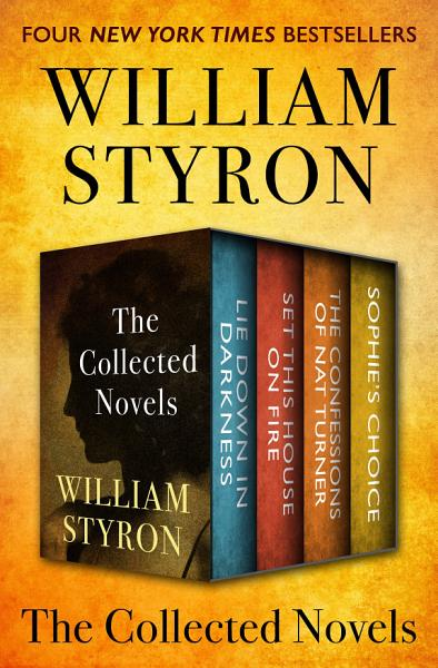 Download The Collected Novels Book
