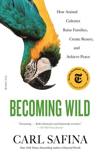 Download Becoming Wild Book