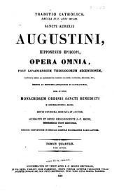 Patrologiae cursus completus ...: Series latina, Volume 37