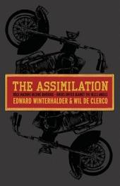 The Assimilation: Rock Machine Become Bandidos - Bikers United Against the Hells Angels