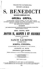 Patrologiae cursus completus ...: Series latina, Volume 66